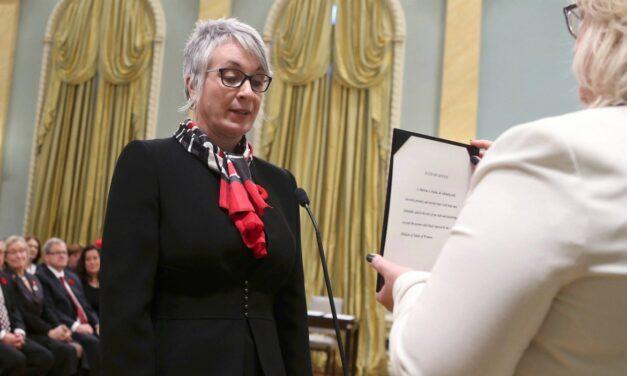 Meet Status of Women Minister Patty Hajdu