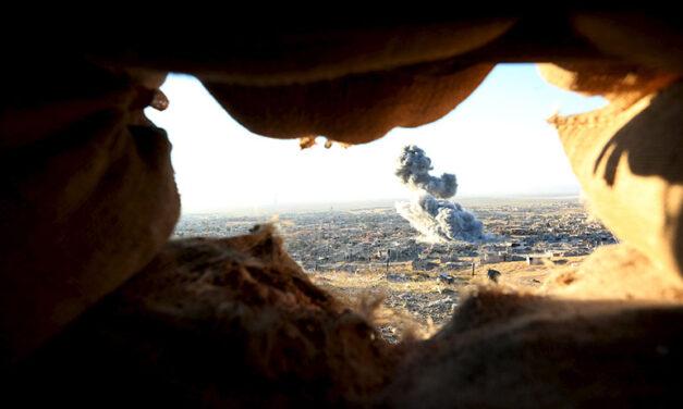 ISIS : A Brief History