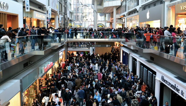 Black Friday: 4 things you need to know
