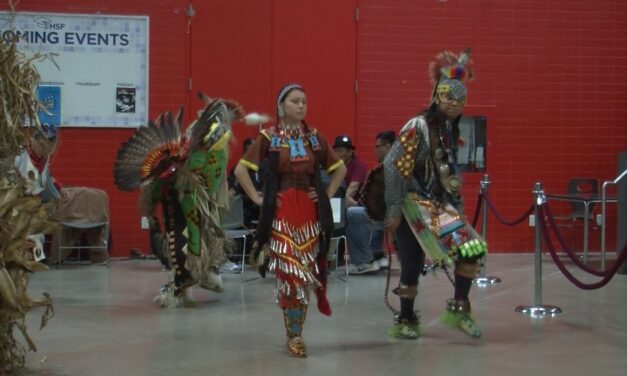 Aboriginals at Humber celebrate All-Nations Pow Wow