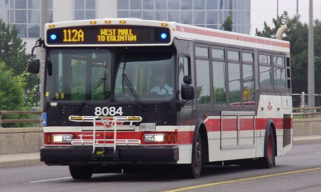 TTC riders upset about fare hike
