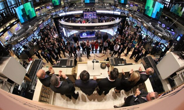 NYSE largely unaffected after Paris attacks