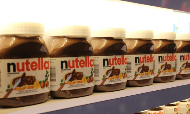 Canada's first Nutella café opens in Toronto