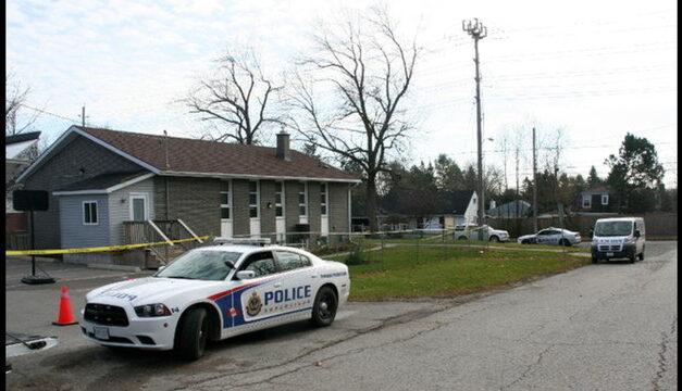 Investigation underway in Peterborough mosque fire