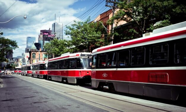 TTC 25-cent increase met with outrage