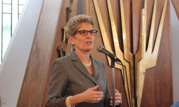 Finance Minister to release 2016 Ontario Fall Economic Statement