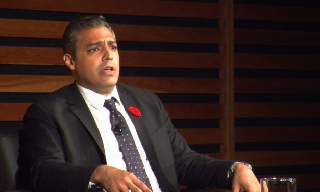 Fahmy details prison ordeal, lack of government intervention