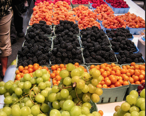 Fruit and veggie prices not so nutritious