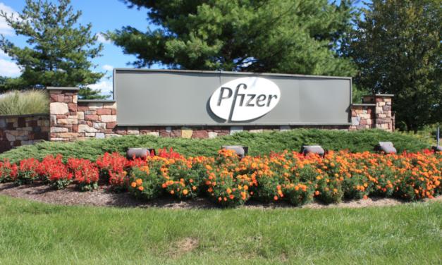 Pfizer-Allergan merger pushes envelope of monopoly tax avoidance