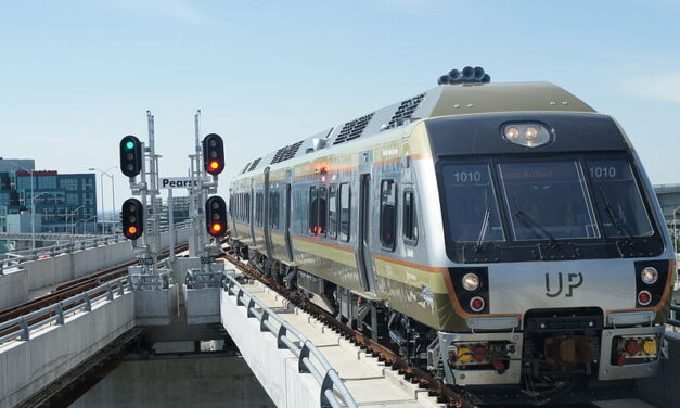Union Pearson fares drop, GO Transit prices rise