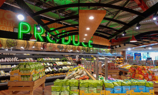 Consumers concerned over growing food prices in Canada