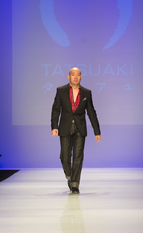 Canadian Designer Dan Liu Makes It To New York Fashion Week Humber News