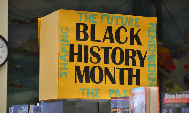 Celebrations continue for Black History Month