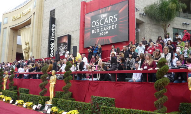 Diversity in Hollywood: crunching the numbers