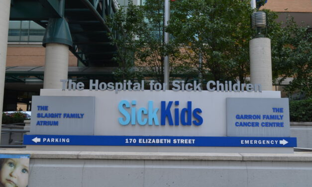 Hundreds of Ontario adoptions on hold due to Sick Kids' faulty test