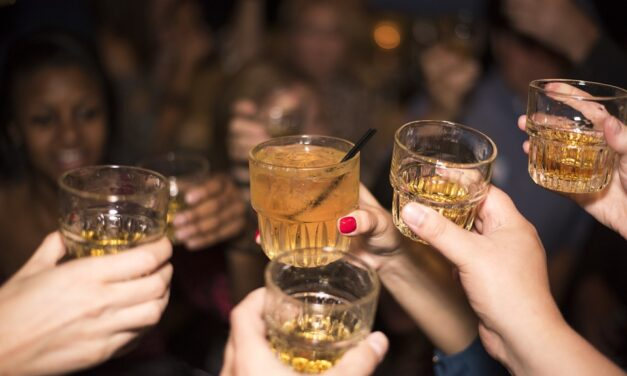 """Official Government Health Report Calls Alcohol a """"Mind-Altering Drug"""""""