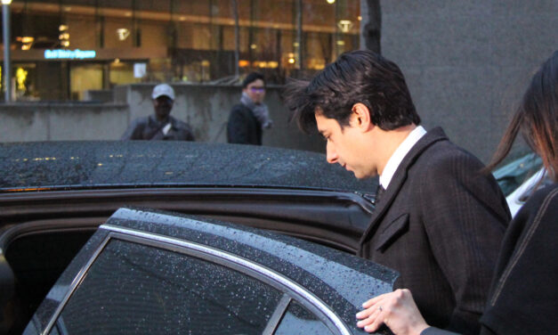 Ghomeshi trial testimony over, ruling expected March 24