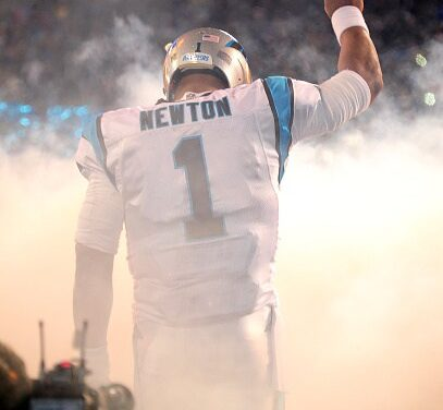 Newton comments highlight racial tension in sport