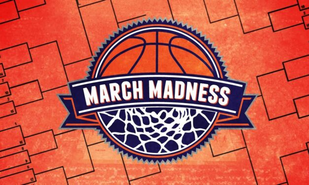 No March break for March Madness