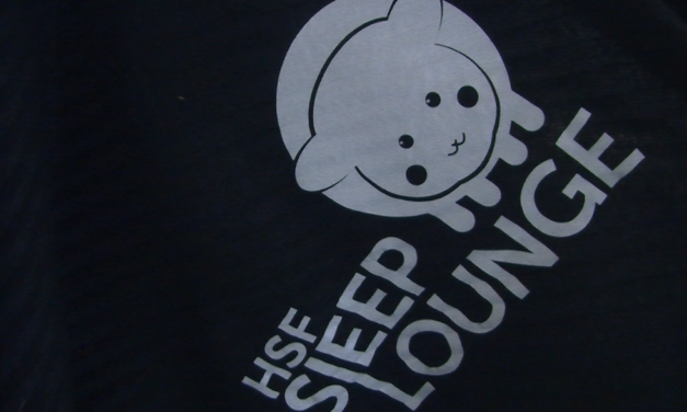 Sleep lounge officially opens at Humber College