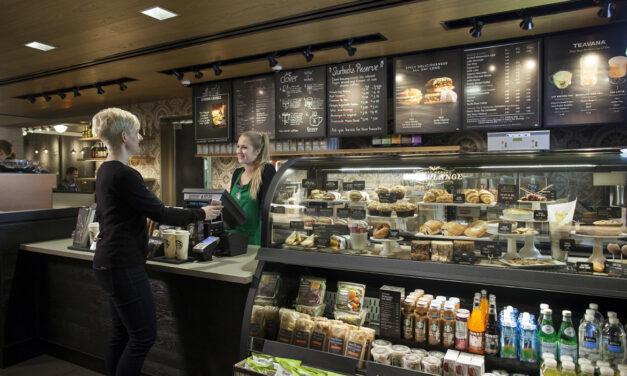 Beer, wine coming to select Toronto Starbucks locations
