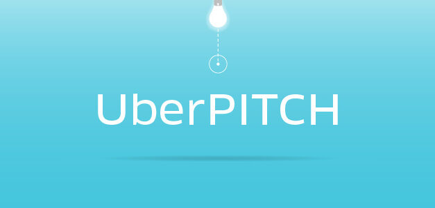 UberPITCH: Latest offering pairs investors with budding entrepreneurs