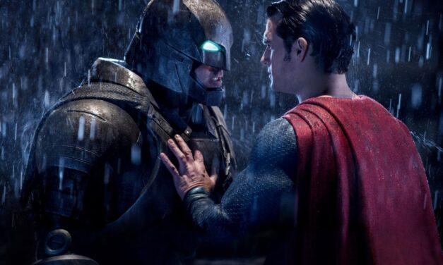 Batman v Superman: Dawn of Justice suffers huge box office drop