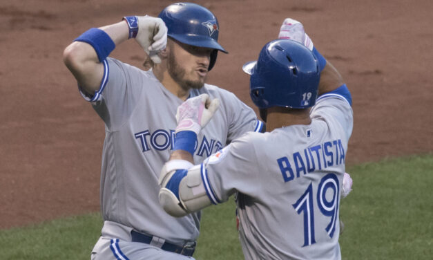 Blue Jays need to score runs early, often against Cleveland, analysts say