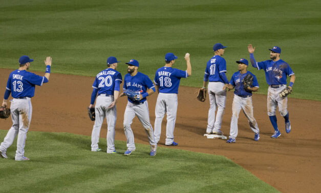 2016 American League Wild-Card: Blue Jays vs Orioles square off in winner-take-all