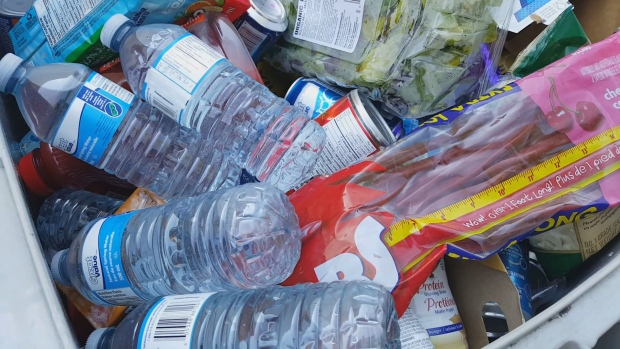 Food waste under scrutiny after CBC report