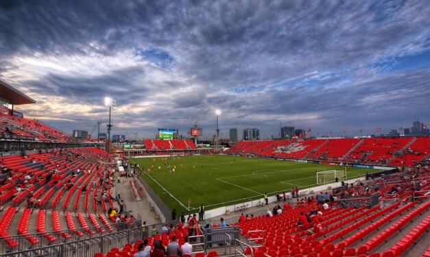 Toronto FC advances to conference finals
