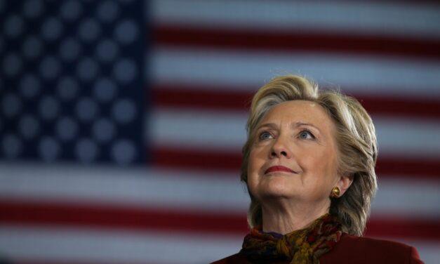 2016 U.S. Election: Hillary Clinton at a glance