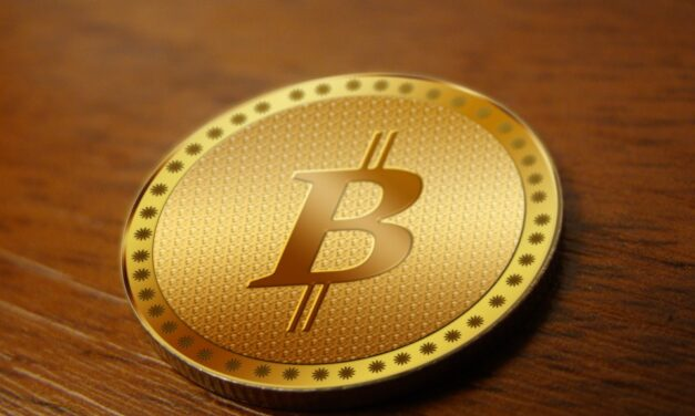 Bitcoins are now more valuable than gold