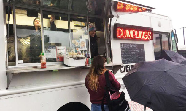 Humber hosts second Food Truck Festival