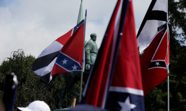 Charlottesville riots: what we know so far
