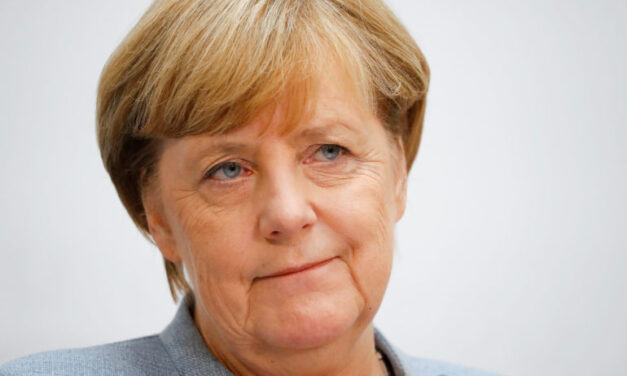 Merkel secures fourth term with less than ideal results