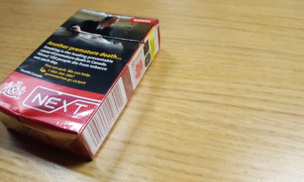 Smoking costs Canadians billions, according to study