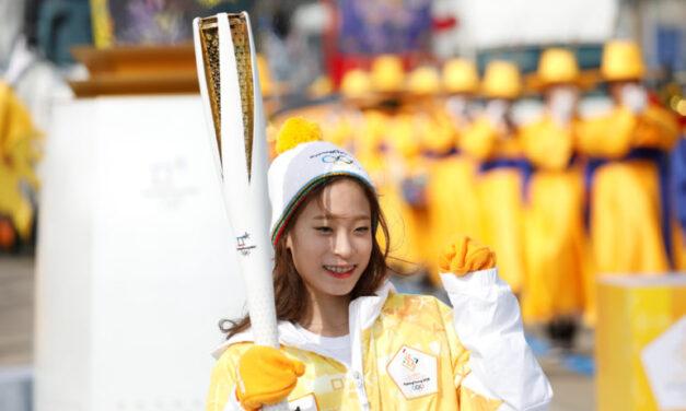 PyeongChang ticket sales down as Winter Olympics less than 100 days away