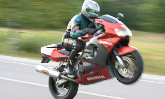 Study illustrates dangers of motorcycle riding in Ontario
