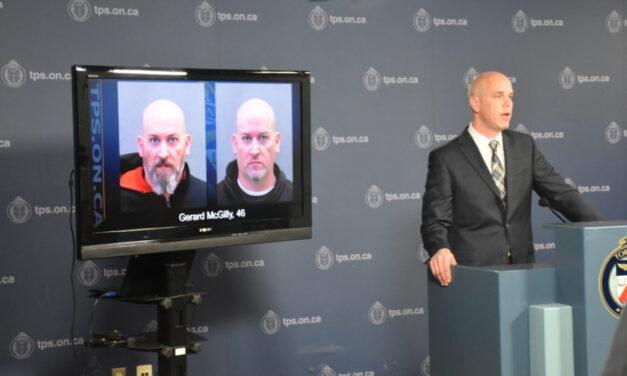 Etobicoke teacher re-arrested for child porn