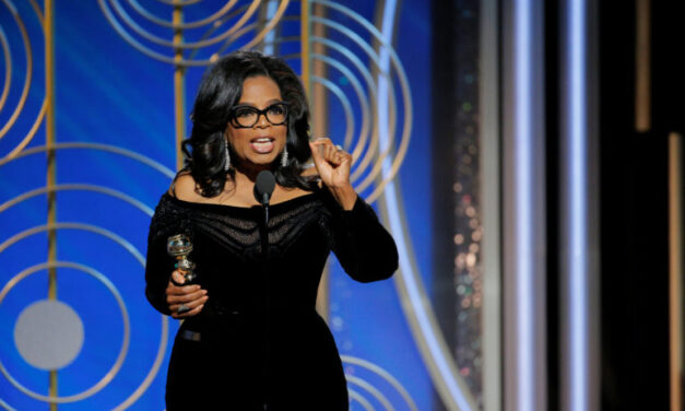 75th Golden Globes celebrated Canadians, #MeToo movement