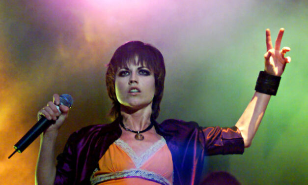 London police say The Cranberries' Dolores O'Riordan death not suspicious
