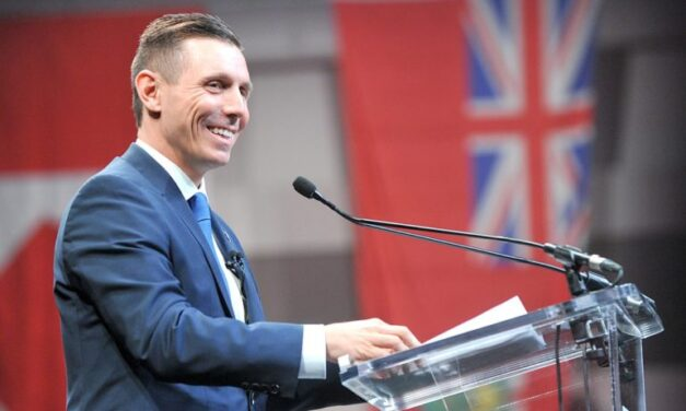 The highs and lows of former Ontario PC leader Patrick Brown