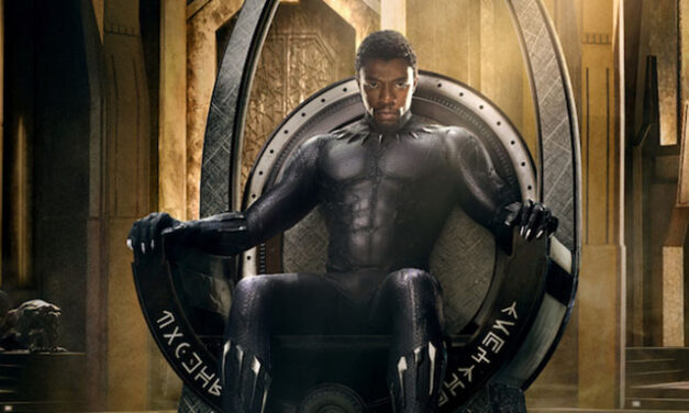 Black Panther continues to shatter records