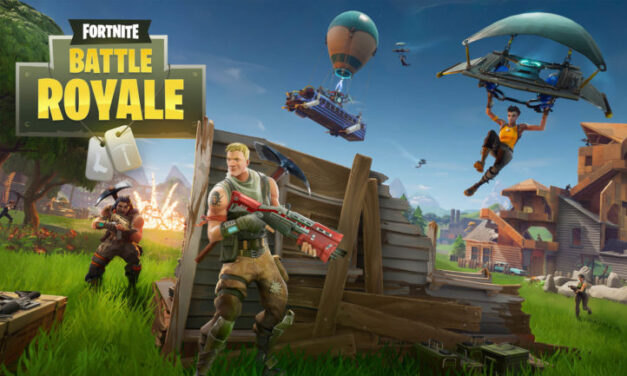 Popular video game Fortnite is becoming a cultural phenomenon