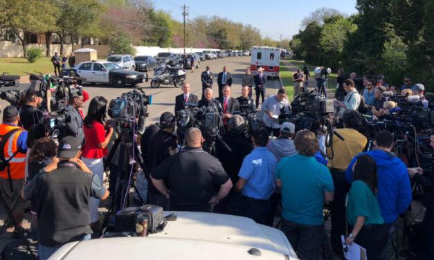 Fifth explosion terrorizes Austin, Texas