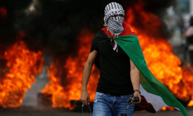 Canadians struggle as Israeli-Palestine conflict continues
