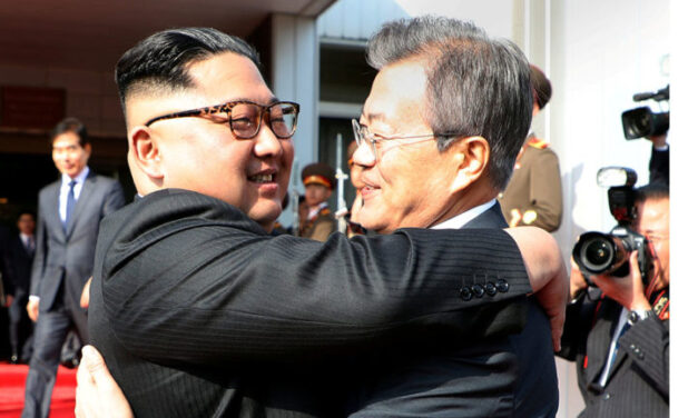 U.S.-North Korea denuclearization talks: 2018 timeline