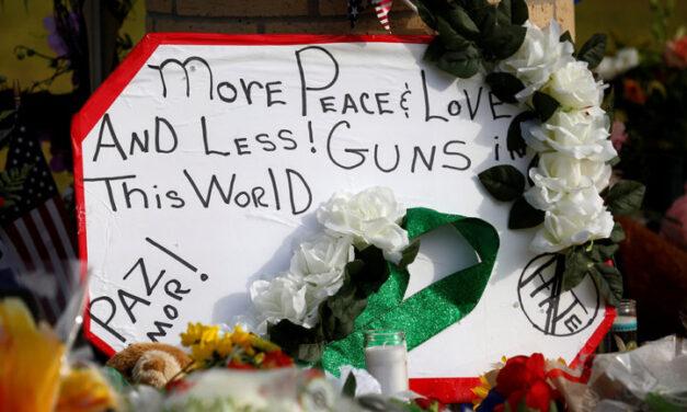 U.S. suffered 21 mass school shootings since Columbine