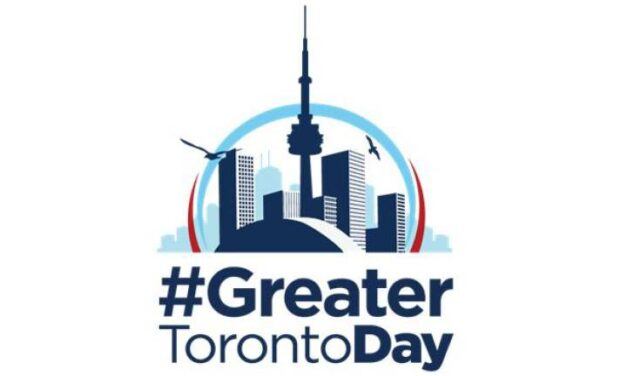It is all about the celebration of kindness for GTA